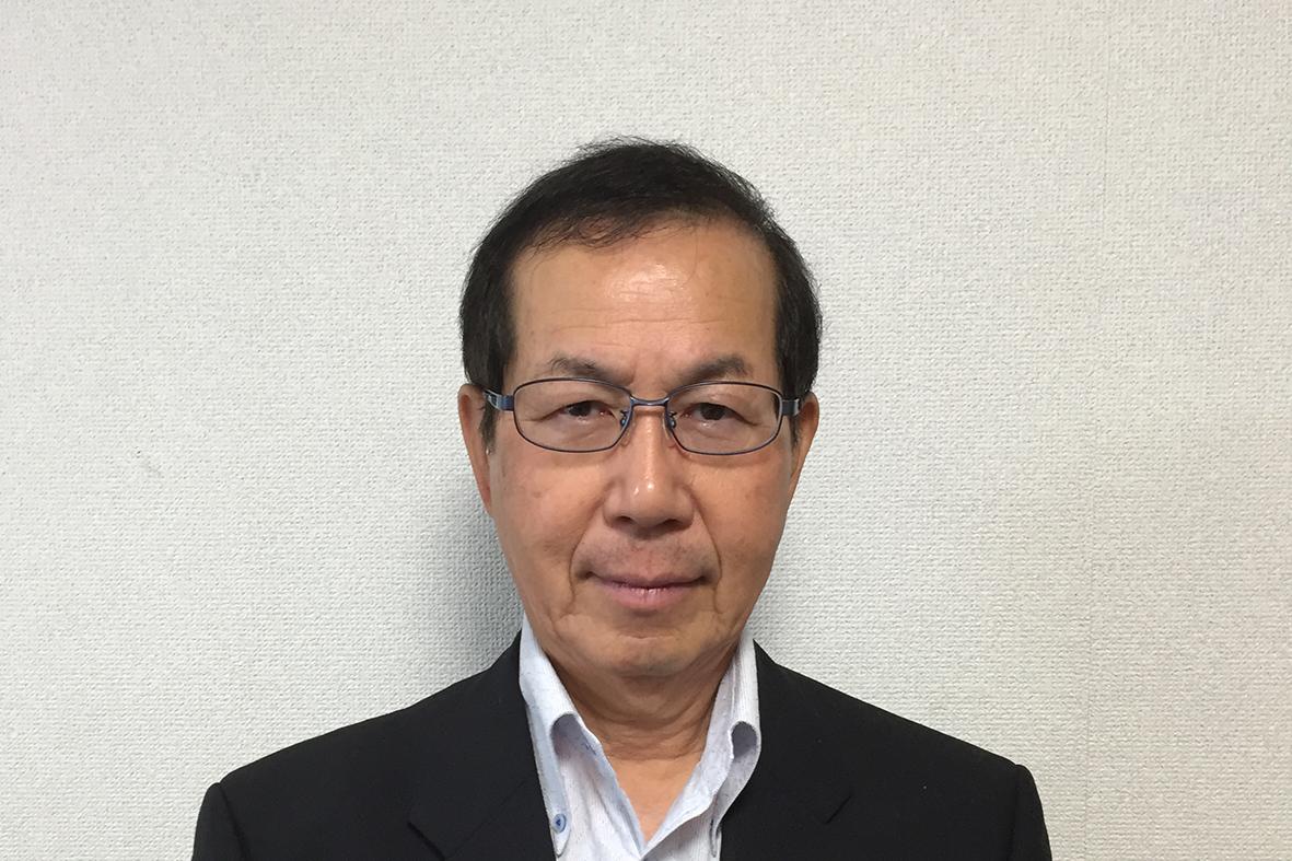 橋本 節夫のアイキャッチ画像