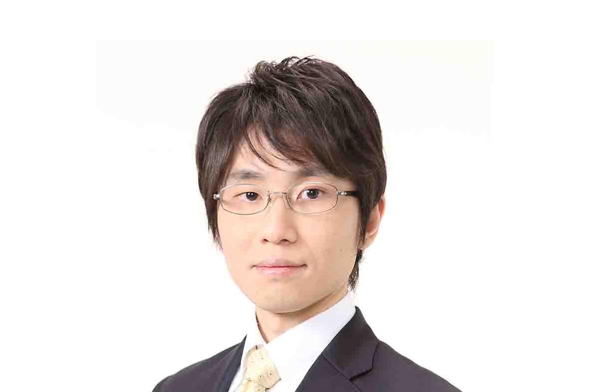 井上 翔太のアイキャッチ画像