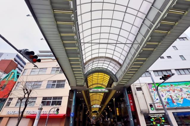 記事 【情報提供】神戸でこうて!お買物券のアイキャッチ画像